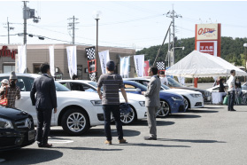 WORKS - 和歌山県輸入自動車販売店協会
